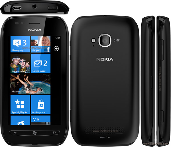 Nokia Lumia 710 reviews specifications and price in india