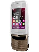 Nokia C2-03 Nokia-C2-03-white-light-gold