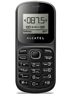 Alcatel OT-117 Full specifications ,OT-117 Full specifications ...