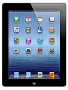 Harga Apple iPad 3 Wi-Fi + 4G