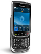 BlackBerry Torch 9800</div><div>MORE PICTURES