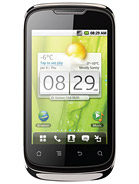 Huawei U8650 Sonic MORE PICTURES