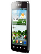 HARGA LG Optimus BLACK DESEMBER 2011