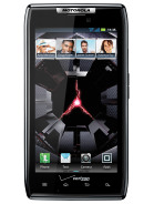Motorola DROID RAZR Full phone specifications, features, official photo and pictures