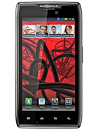 Motorola RAZR MAXX