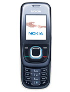 Spesifikasi Nokia 2680 slide