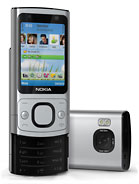 Nokia 6700 slide MORE PICTURES