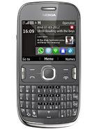 Nokia Asha 302 Nokia-asha-302-ofic