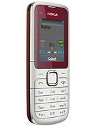 Nokia C1-01, candybar, hp