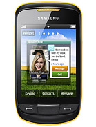 Samsung S3850 Corby II MORE PICTURES