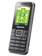 Samsung E3210 MORE PICTURES