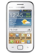 Samsung Galaxy Ace Duos S6802<br />&#10;MORE PICTURES