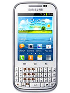 Samsung Galaxy Chat B5330</p><p>MORE PICTURES