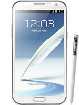 Samsung Galaxy Note II N7100<br /> MORE PICTURES