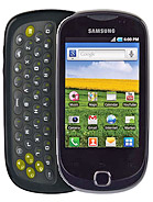Samsung Galaxy Q T589R MORE PICTURES