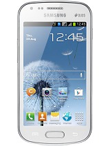 Samsung Galaxy S Duos S7562<br /> MORE PICTURES