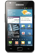 Samsung Galaxy S II 4G MORE PICTURES