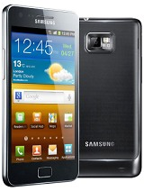 Samsung I9100 Galaxy S II<br /> MORE PICTURES
