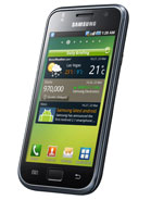 Samsung I9000 Galaxy S MORE PICTURES