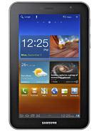 Bán Samsung P6200 Galaxy Tab 7.0 Plus