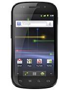 Samsung Google Nexus S I9023 MORE PICTURES