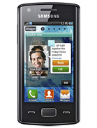 Samsung S5780 Wave 578 MORE PICTURES