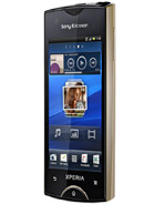 Sony Ericsson Xperia ray</p><p>MORE PICTURES