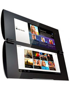 Sony Tablet P MORE PICTURES