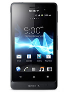 Sony Xperia go</p><p>MORE PICTURES
