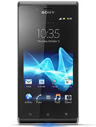 Sony Xperia J</p><p>MORE PICTURES