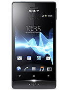Sony Xperia miro</p><p>MORE PICTURES
