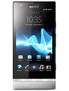 Sony Xperia P</p><p>MORE PICTURES