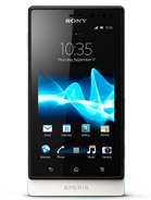 Sony Xperia sola</p><p>MORE PICTURES