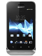 Sony Xperia tipo dual</p><p>MORE PICTURES
