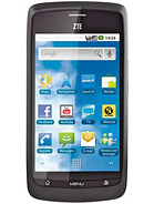 ZTE Blade MORE PICTURES