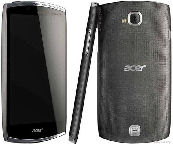 �� �� ����� �� Acer CloudMobile