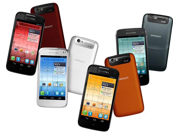 .vn: Unlock, Bẻ Khoá, Mở mạng, Giải Mã, Mở Mã Alcatel OT