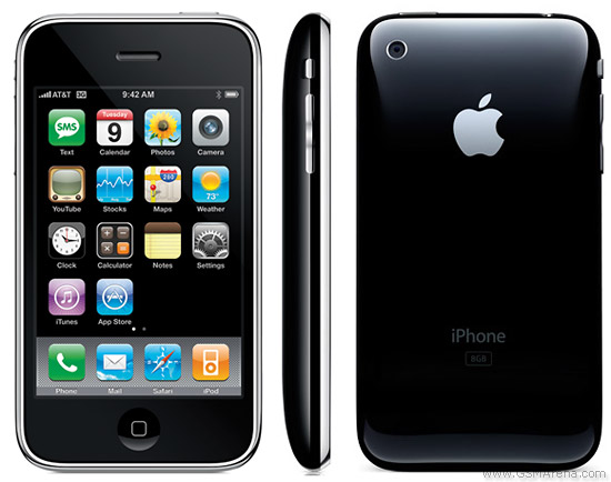 Apple iPhone 3GS now Available from Aircel for Rs. 9999