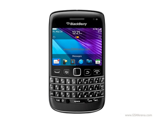 BlackBerry Bold 9790 SmartPhone 2MP wi-fi Images/Pictures