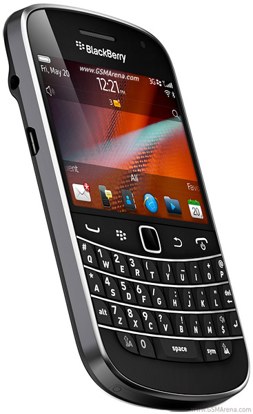 BlackBerry Bold Touch 9900 SmartPhone 5MP wi-fi Images/Pictures