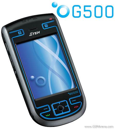 Dispositivos moviles! Eten-g500_00