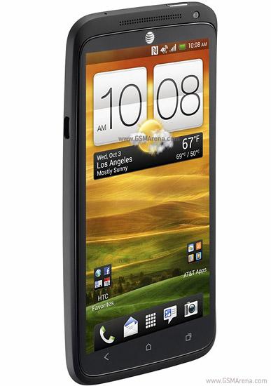 HTC One X+ Htc-one-x-plus-2