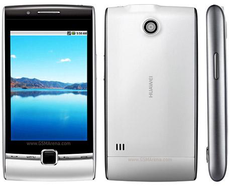 Huawei U8500
