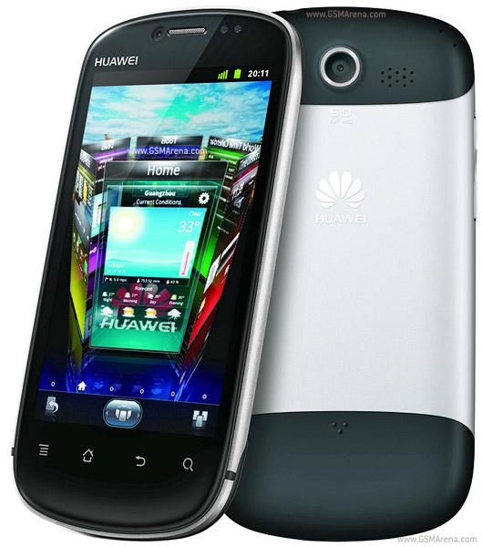 Huawei U8850 Vizyon