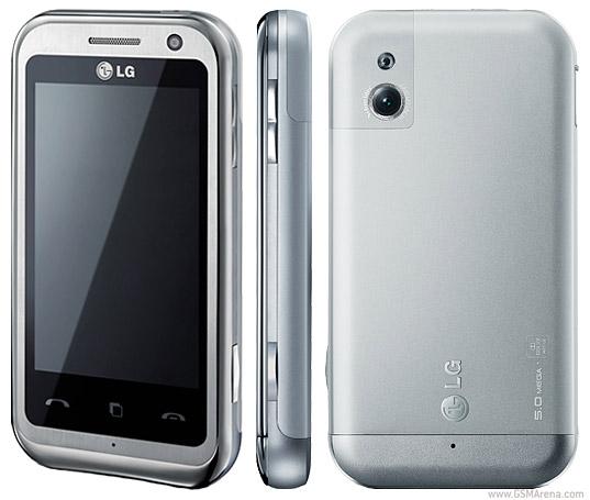 LG KM900 ARENA ΚΙΝΗΤΟ ΤΗΛΕΦΩΝΟ MOBILE PHONE
