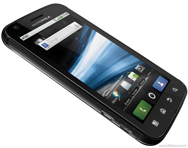 Motorola Motorola ATRIX 2