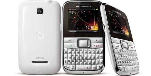 Juegos Para Motorola Ex 109