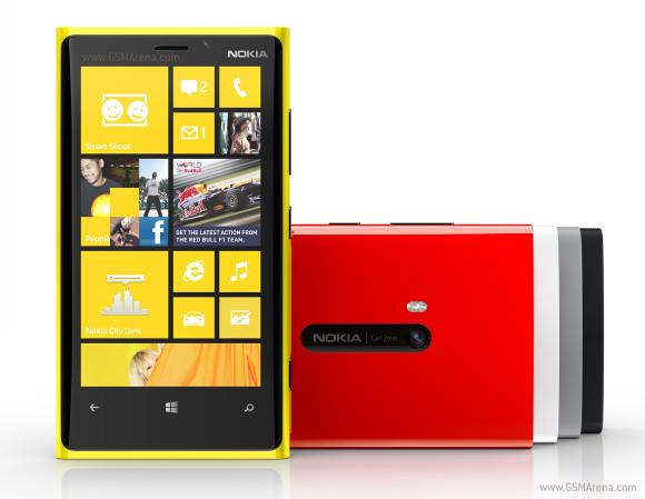 ��� ������� ������ �����920 Nokia Lumia 920