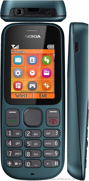 Nokia 100 Mobile Phone Pictures/Images