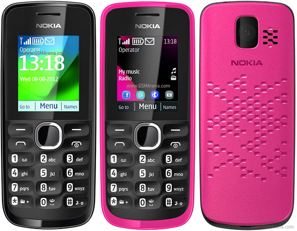 Nokia 111 Pictures/Images